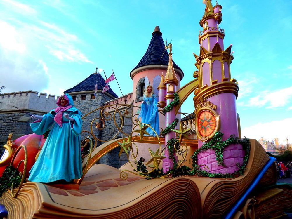 Disneyland Paris Tickets Themeparks Eu