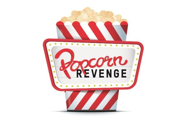 Walibi Belgium Halloween 2019.Popcorn Revenge New At Walibi Belgium In 2019 News